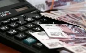 Задолженность по зарплате в России за месяц выросла на 6,2%