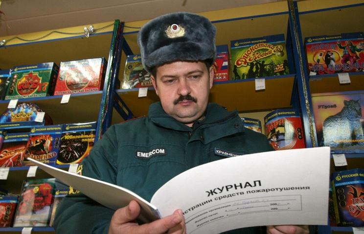 Экспертный совет представил правительству предложения о регламентации проверок бизнеса