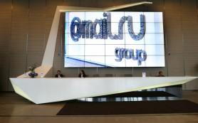 Прибыль Mail.ru Group по МСФО в I полугодии снизилась на 10,5% — до 5,6 млрд рублей
