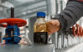 Цена нефти сорта WTI упала до самого низкого уровня с февраля 2009 года