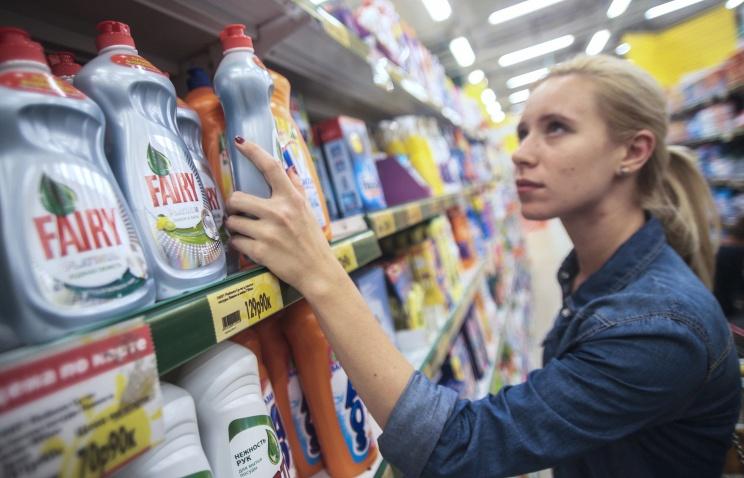 Procter & Gamble намерен урегулировать ситуацию с Роспотребнадзором