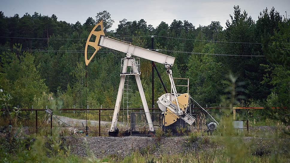 Нефть как главная разновидность санкций
