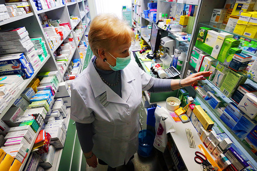 Лекарствам пропишут цены