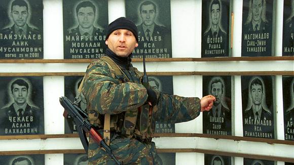 Минпром Чечни просит списать безнадежные долги за газ