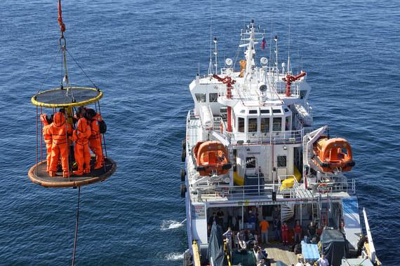 «Газпром» хочет продать газ «Сахалина-3» в Китай