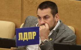 Депутат потребовал изъять табак из почтовых отделений