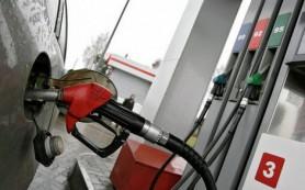 Обоснованность резкого скачка цен на бензин проверят на Камчатке