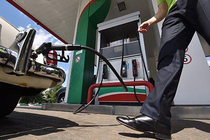Минэнерго предупредило о подорожании бензина из-за повышения налогов