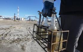 Мировые цены на нефть растут в надежде на снижение запасов в США