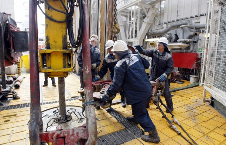 Минэнерго РФ не исключает падения добычи нефти при ценах ниже нынешнего уровня