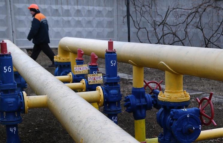Чижов: решение по искам «Газпрома» и «Нафтогаза» ожидается не ранее конца 2016 года