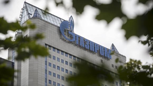«Газпром» нашел замену украинским газовым насосам