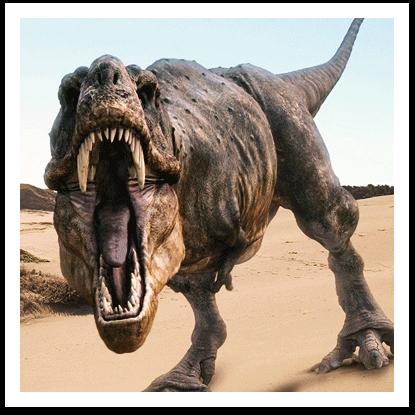 Игры динозавр рекс