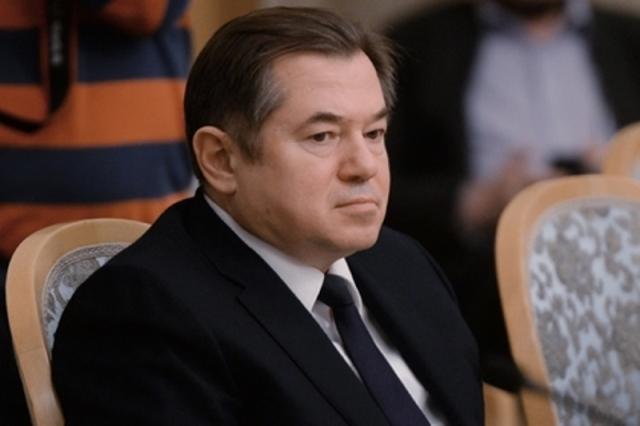 Глазьев обвинил Центробанк в поддержке валютных спекулянтов