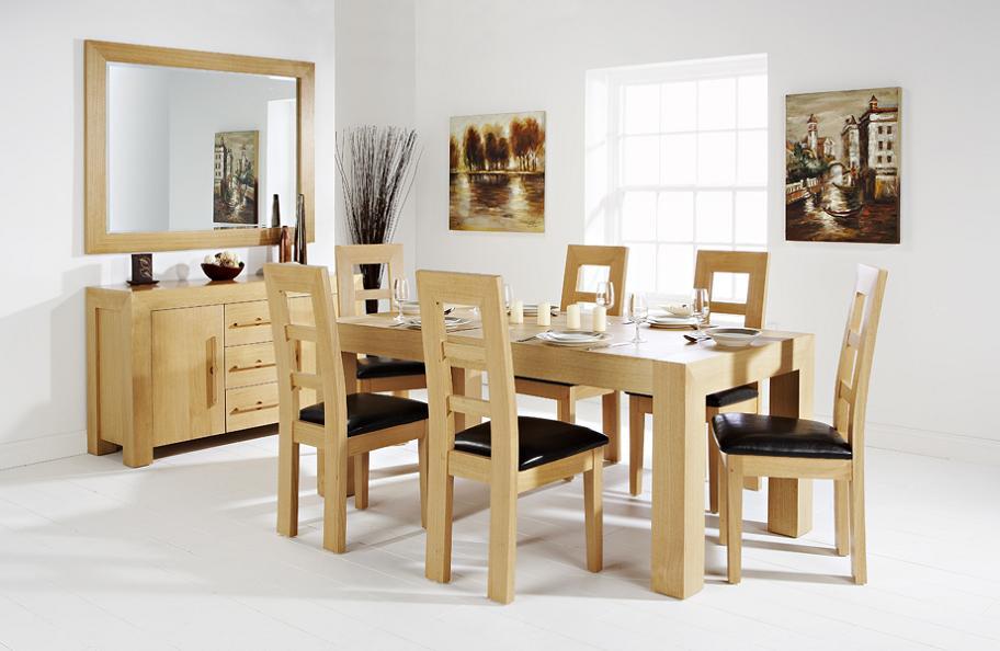 Как выбирать мебель из дерева?