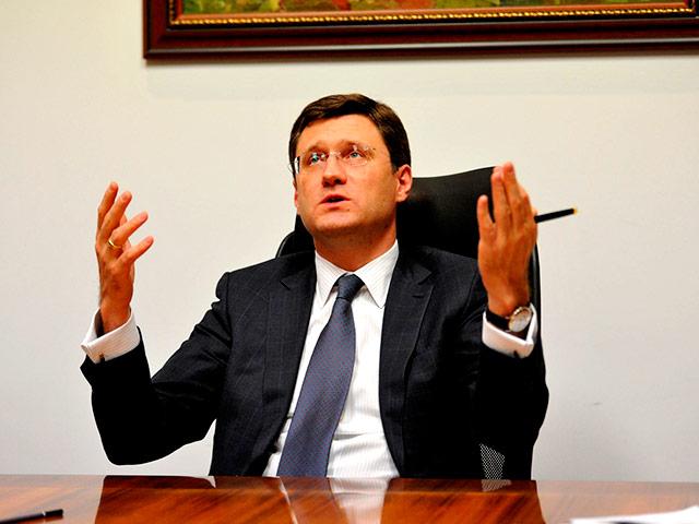 Министр энергетики: добыча нефти в России может снизиться в 2017 году