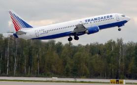 Контрольный пакет «Трансаэро» достался совладельцу S7 Филеву: сумма сделки составила «более одного рубля»