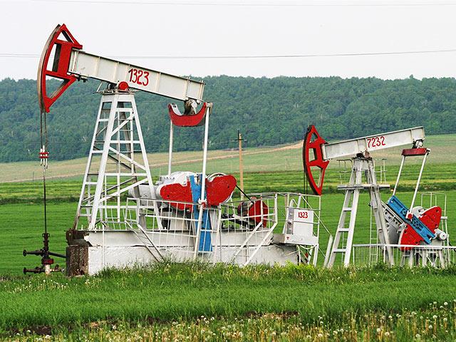 Американский Минфин оценил потери России из-за дешевой нефти