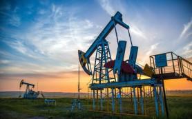 Цена на нефть марки Brent упала ниже $50 за баррель