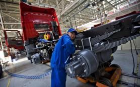 Инвесторы из КНР начнут собирать грузовики в Комсомольске