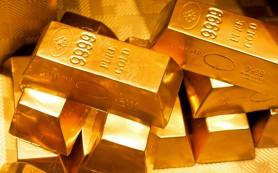 Росгеология предупредила об исчерпании золота через 20 лет