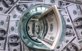 ЦБ: валютные активы банков РФ в начале октября составляли 15,3 млрд долларов