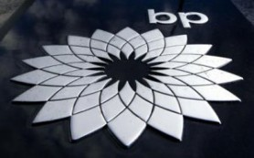 Чистый убыток BP за 9 месяцев составил $3,2 млрд