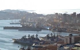 Свободный порт Владивосток растянется от Хабаровска до Камчатки