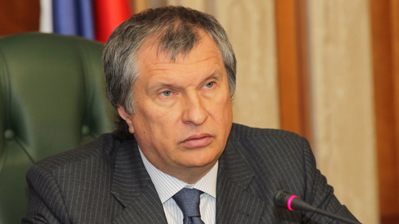 Глава «Роснефти» предложил европейцам задуматься о будущем
