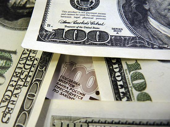 ФТС: Вывезти наличную валюту из России станет сложным делом