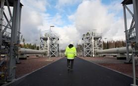 Еврокомиссар предупредил о монополизации рынка из-за «Северного потока»