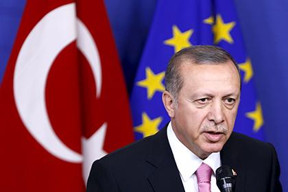 Турция пригрозила прекратить закупки российского газа
