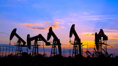 Российскую нефть выжимают из Азии