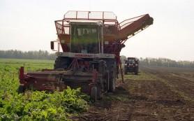 В правительстве готовятся максимально ограничить закупки иностранной сельхозтехники