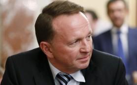 Глава Globaltrans Мальцев назначен старшим вице-президентом РЖД