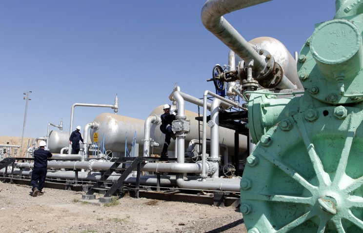 ИРИ ищет рынки сбыта нефтехимии, утраченные из-за санкций