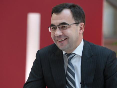 Минфин может покинуть куратор налоговой системы Сергей Шаталов