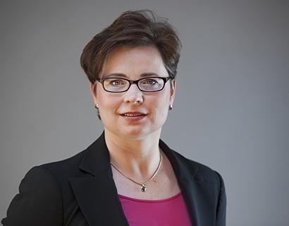 Главой российского подразделения Deutsche Bank станет Аннетт Фивег