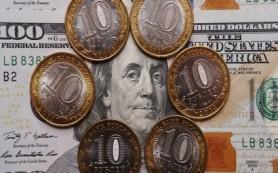 Крупные банки фиксируют повышенный спрос населения на инвалюту в октябре