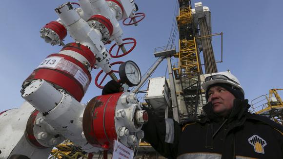 «Роснефть» предложила Японии войти в добывающие проекты