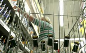 ФАС хочет изменить схему распределения водочных денег