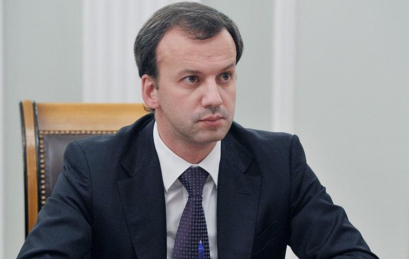 Дворкович допустил снижение добычи нефти в России