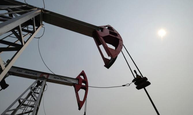 Цены на нефть возобновили рост на новостях из Ливии и Бразилии