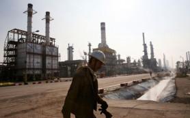 Иран зальет мир газом