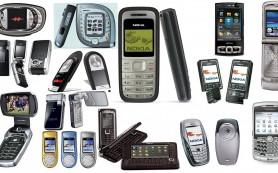 Выбор мобильного телефона: на что обратить внимание