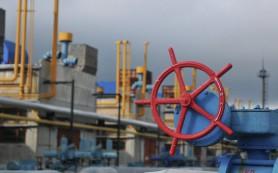 «Нафтогаз» Украины повысил тариф на транзит российского газа