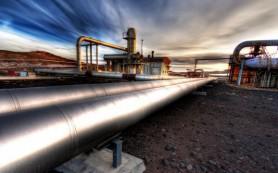 «Газпром» в 2016 г. снизит транспортировку газа на 4%