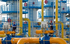 Россия готова пустить в Турцию больше газа