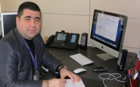 Бывший топ-менеджер «Трансаэро» возглавил структуру «Аэрофлота»