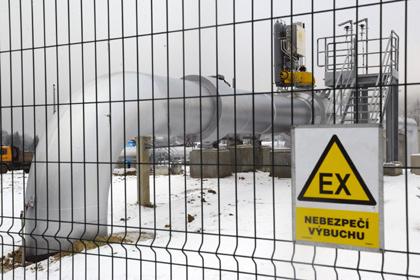 Германия одобрила покупку европейскими компаниями долей в «Северном потоке 2»